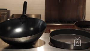 Do You Know the Proper Method for Seasoning a Cast Iron Skillet?