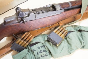 This is the Inside of the Rifle that Won D-Day
