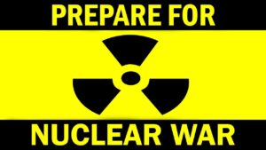 Prepping Goes Mainstream: NBC on How to and Why to Prepare for Nuclear War